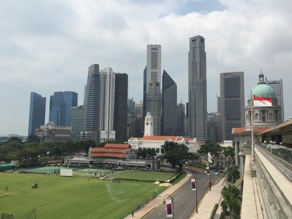 ナショナルギャラリー・シンガポール