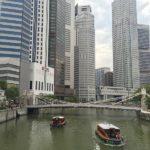 シンガポールリバー